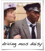 Be Kind Rewind - Driving Mos Daisy