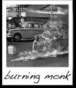 Burning Monk - Malcolm Brown - 1963