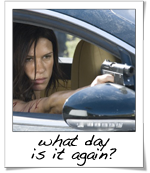 Doomsday - What day is it again?