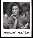 Migrant Mother - Dorothea Lange - 1936