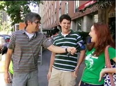 Miranda Freshman Interview