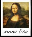 Mona Lisa - Leonardo da Vinci - 1506