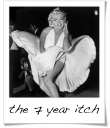 The Seven Year Itch - Associated Press - 1954