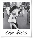 VJ Day, The Kiss - Alfred Eisenstaedt - 1945