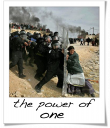 The Power of One - Oded Balilty - 2007