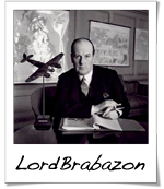Lord Brabazon